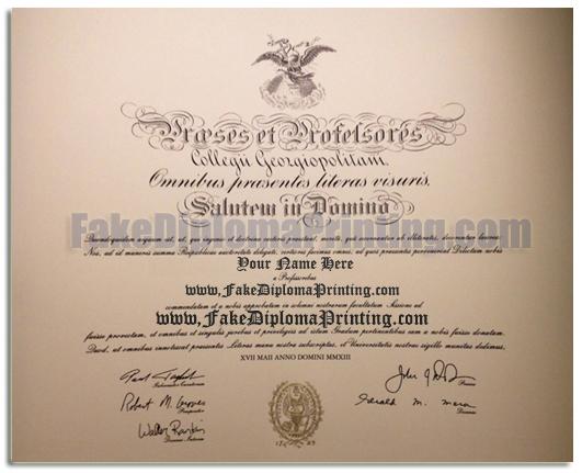 100  exact replica fake diplomas  college degrees and