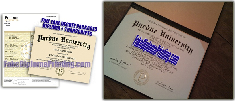 Buying Degrees, Diplomas and Documents